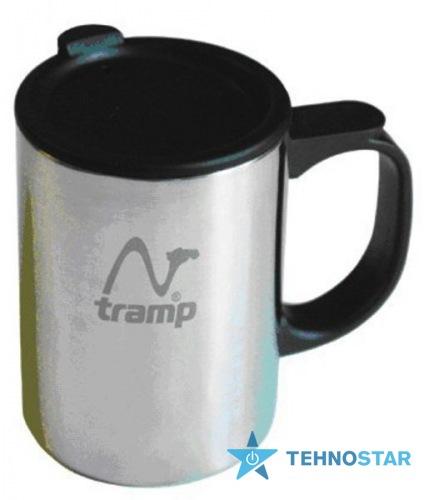 Фото - Туристическая посуда Tramp TRC-018 Термокружка с поилкой 300мл