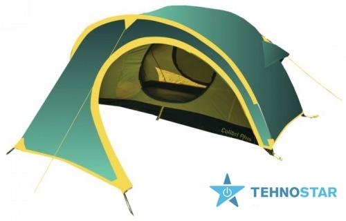Фото - Палатка Tramp TRT-014.04 Палатка Colibri Plus