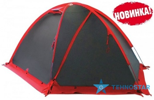 Фото - Палатка Tramp TRT-051.08 Палатка ROCK 3