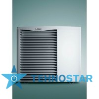 Фото - Тепловой насос Vaillant aroTherm VWL 115/2 A 230 V Пакет 0010016410 + multiMATIC VRC700/4 - 0020171319)