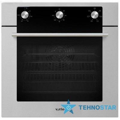 Фото - Электрический духовой шкаф Ventolux EO56M-6K BK/X