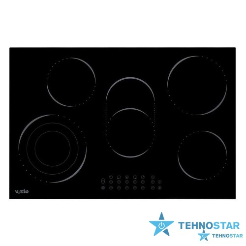 Фото - Варочная поверхность Ventolux VB 77 Touch Control