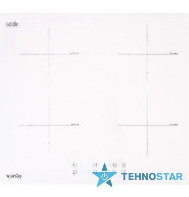 Фото - Варочная поверхность Ventolux VI 63 TC WH