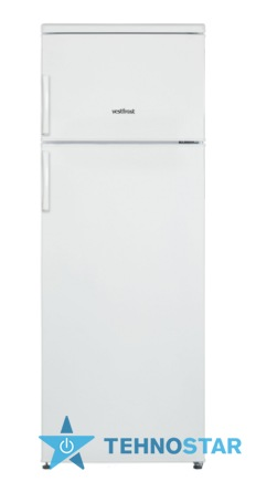 Фото - Холодильник Vestfrost DD144W