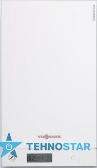 Фото - Конденсационный котел Viessmann Vitodens 100 35 кВт B1HC300