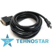 Фото -  Viewcon HDMI to DVI (18+1)  (VD066/078VD021-1.8m)