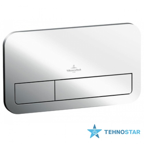 Фото - Кнопка к инсталляциям Villeroy-Boch 92249061 VICONNECT E200
