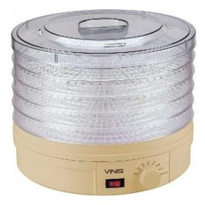 Фото - Сушилка для продуктов Vinis VFD-350C