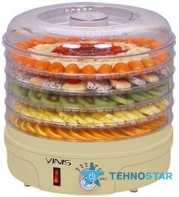 Фото - Сушилка для продуктов Vinis VFD-360