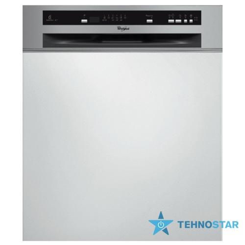 Фото - Посудомоечная машина Whirlpool ADG5010IX