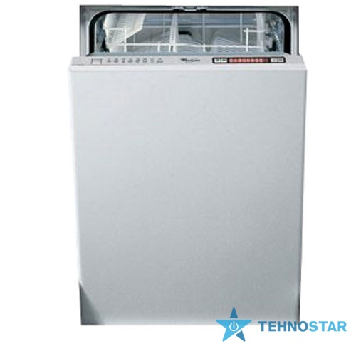 Фото - Посудомоечная машина Whirlpool ADG-510