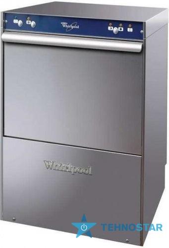 Фото - Проф. посудомоечная машина Whirlpool ADN409