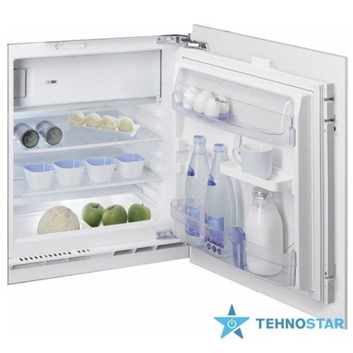 Фото - Встраиваемый холодильник Whirlpool ARG 590