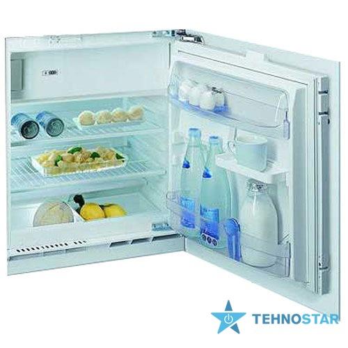 Фото - Встраиваемый холодильник Whirlpool ARG 590/3