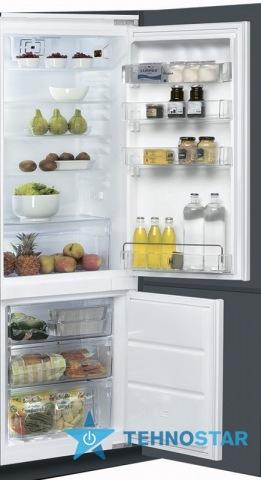 Фото - Встраиваемый холодильник Whirlpool ART 872/A+/NF