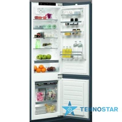 Фото - Встраиваемый холодильник Whirlpool ART 9811/ASF