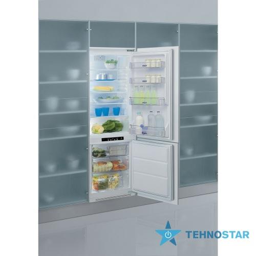 Фото - Встраиваемый холодильник Whirlpool ART459A+NF/1
