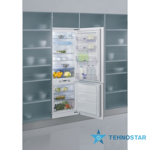 Фото - Встраиваемый холодильник Whirlpool ART486A+