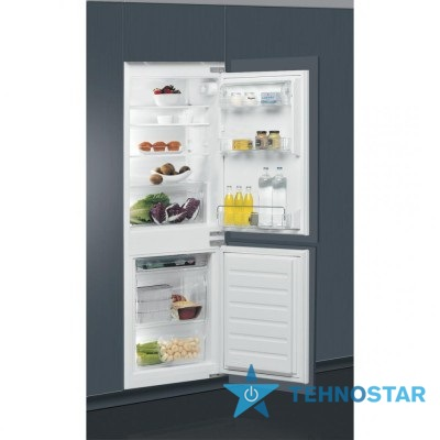 Фото - Встраиваемый холодильник Whirlpool ART 5500 A+