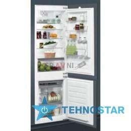 Фото - Встраиваемый холодильник Whirlpool ART6611A++