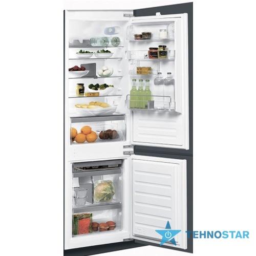 Фото - Встраиваемый холодильник Whirlpool ART 6503/A+