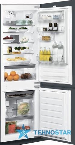 Фото - Встраиваемый холодильник Whirlpool ART 6711/A++ SF