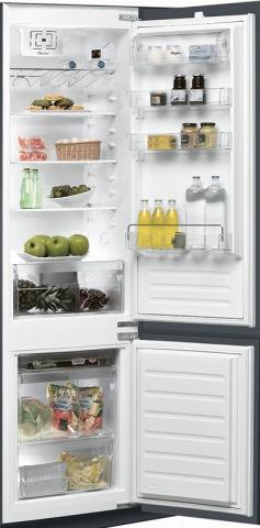 Фото - Встраиваемый холодильник Whirlpool ART 9610/A+