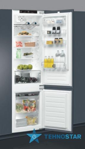 Фото - Встраиваемый холодильник Whirlpool ART 9812/A+ SF