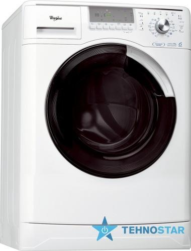 Фото - Стиральная машина Whirlpool AWM 9300 WH