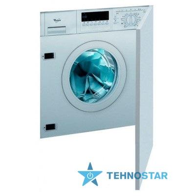 Фото - Встраиваемая стиральная машина Whirlpool AWOC 7712
