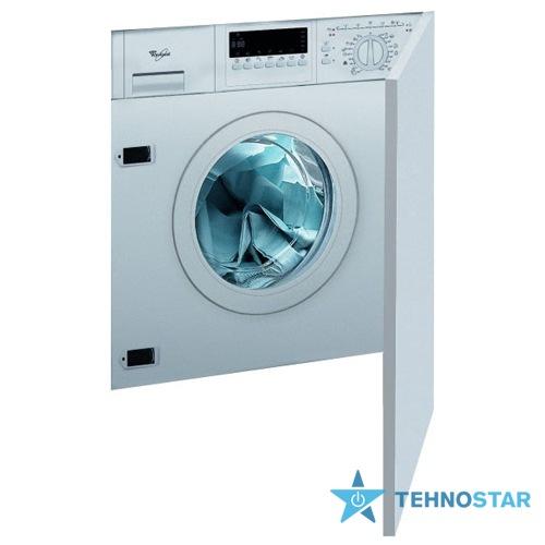 Фото - Встраиваемая стиральная машина Whirlpool AWO/C0714