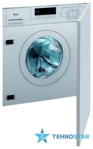 Фото - Встраиваемая стиральная машина Whirlpool AWOC 0714