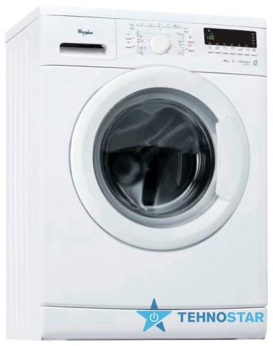 Фото - Стиральная машина Whirlpool AWS 61012