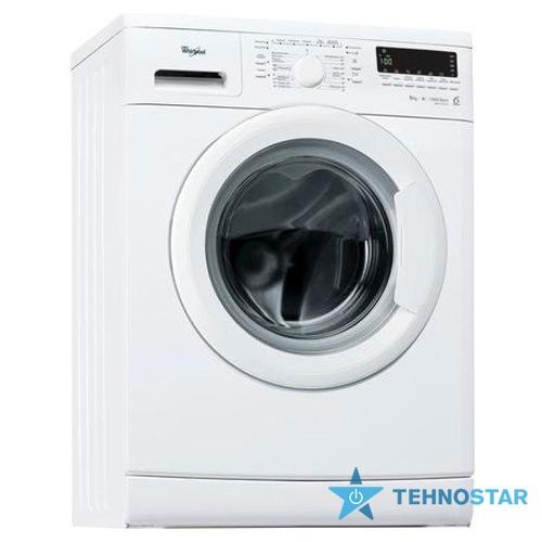 Фото - Стиральная машина Whirlpool AWSP51011