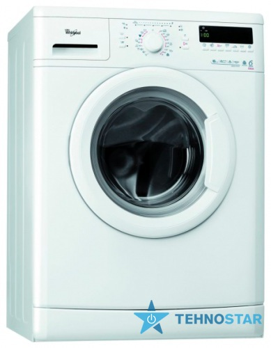Фото - Стиральная машина Whirlpool AWS 63013