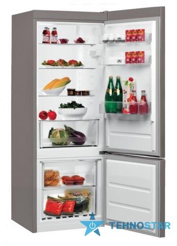 Фото - Холодильник Whirlpool BLF 5121 OX
