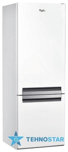 Фото - Холодильник Whirlpool BLF 5121 W