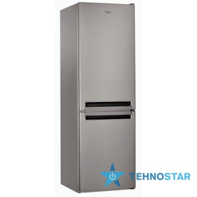 Фото - Холодильник Whirlpool BLF7121OX