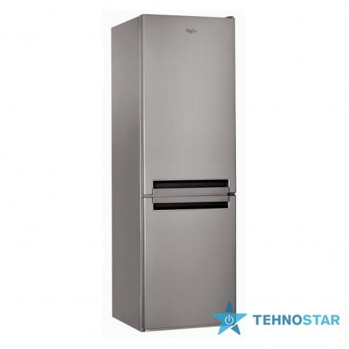 Фото - Холодильник Whirlpool BLF 8121 OX
