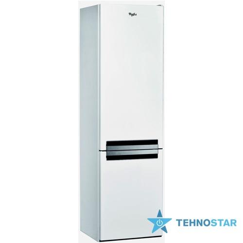 Фото - Холодильник Whirlpool BLF 9121 W