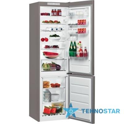 Фото - Холодильник Whirlpool BSF 9353 OX