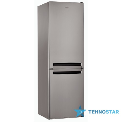 Фото - Холодильник Whirlpool BSFV 8122 OX