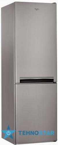 Фото - Холодильник Whirlpool BSNF 8101 OX