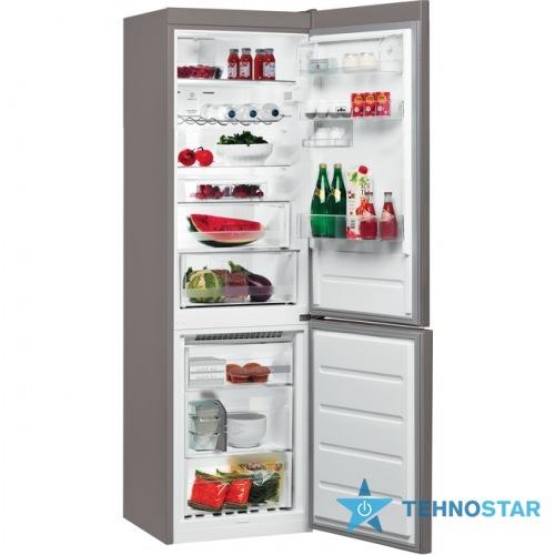 Фото - Холодильник Whirlpool BSNF 8151 OX