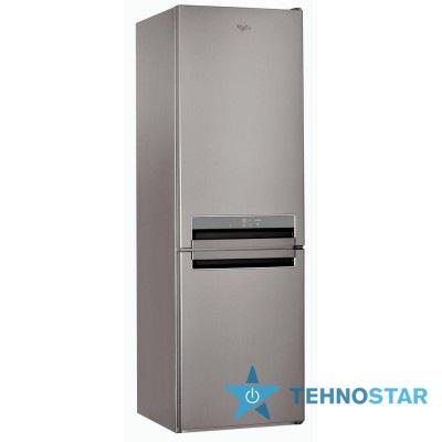 Фото - Холодильник Whirlpool BSNF 8452 OX