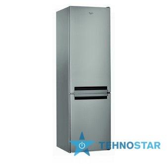 Фото - Холодильник Whirlpool BSNF 9151 OX