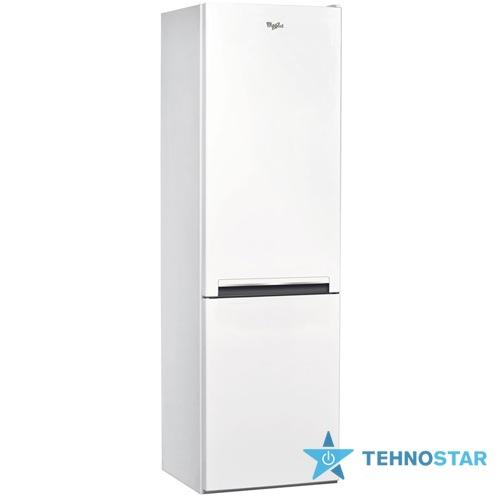 Фото - Холодильник Whirlpool BSNF 8101 W