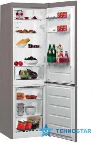 Фото - Холодильник Whirlpool BSNF 8121 OX