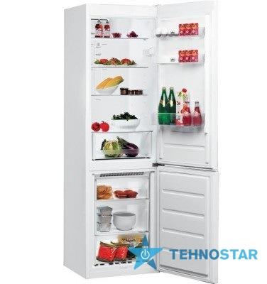 Фото - Холодильник Whirlpool BSNF 8121 W