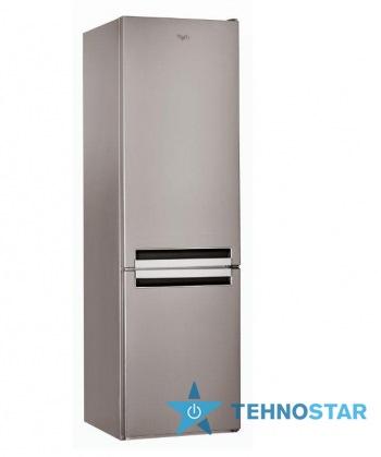 Фото - Холодильник Whirlpool BSNF 9121 OX